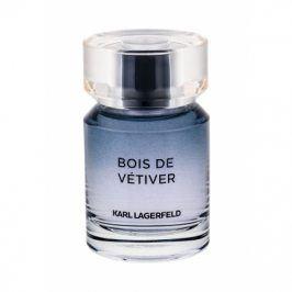 Karl Lagerfeld Les Parfums Matières Bois De Vétiver 50 ml toaletní voda pro muže
