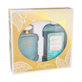 Loden Morning Dew dárková kazeta pro ženy parfémovaná voda 100 ml + sprchový gel 400 ml