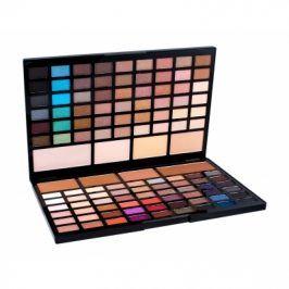Makeup Revolution London Pro HD Eyes & Contour Palette 60,5 g oční stín pro ženy