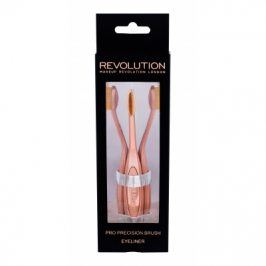 Makeup Revolution London Brushes Pro Precision Brush Eyeliner 1 ks štětec pro ženy