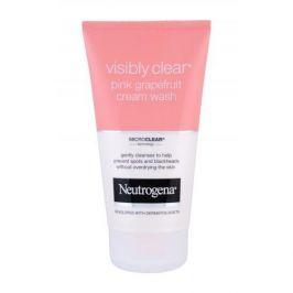 Neutrogena Visibly Clear Pink Grapefruit 150 ml čisticí krém pro ženy