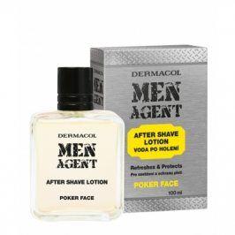 Dermacol Men Agent Poker Face 100 ml voda po holení pro muže
