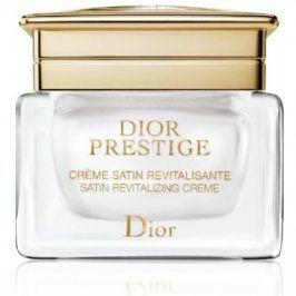 Christian Dior Dior Prestige Satin Revitalizing Creme 50 ml denní pleťový krém proti vráskám pro ženy