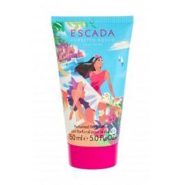 ESCADA Sorbetto Rosso 150 ml tělové mléko pro ženy