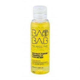 Diet Esthetic Baobab The Magic Tree Rich Multi-Purpose Repairing Oil 100 ml multifunkční olej pro suchou pleť, tělo a vlasy pro ženy