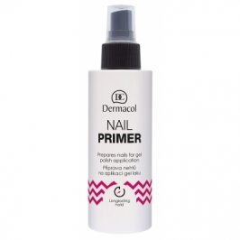 Dermacol Nail Primer 150 ml péče o nehty pro ženy