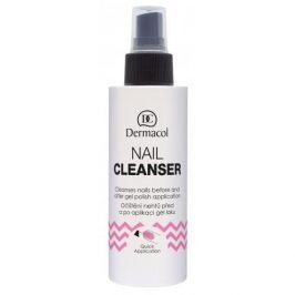 Dermacol Nail Cleanser 150 ml péče o nehty pro ženy
