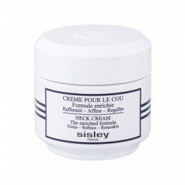 Sisley Neck Cream The Enriched Formula 50 ml krém na krk a dekolt pro ženy