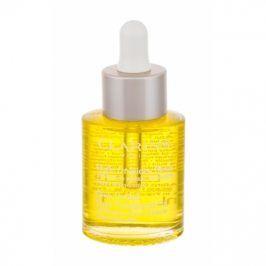 Clarins Face Treatment Oil Blue Orchid 30 ml pleťové sérum proti vráskám pro ženy