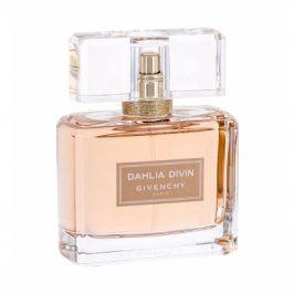 Givenchy Dahlia Divin Nude 75 ml parfémovaná voda pro ženy