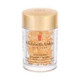 Elizabeth Arden Ceramide Capsules Daily Restoring Serum 60 ks omlazující oční sérum v kapslích pro ženy