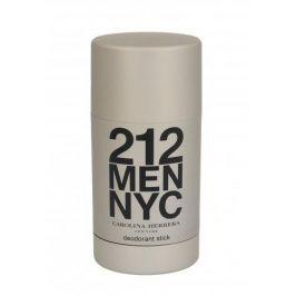 Carolina Herrera 212 NYC Men 75 ml deodorant deostick pro muže