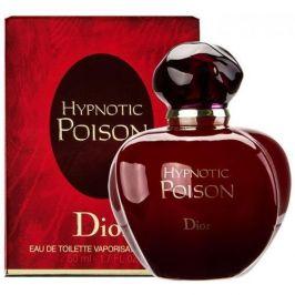 Christian Dior Hypnotic Poison 50 ml toaletní voda pro ženy