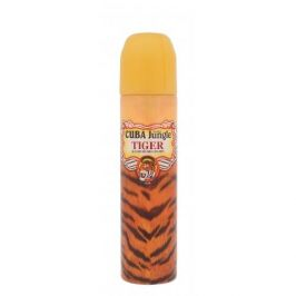 Cuba Tiger 100 ml parfémovaná voda pro ženy