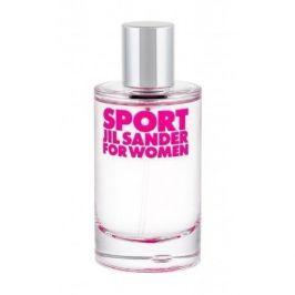 Jil Sander Sport For Women 50 ml toaletní voda pro ženy