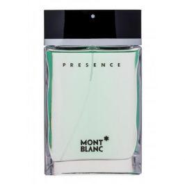 Montblanc Presence 75 ml toaletní voda pro muže