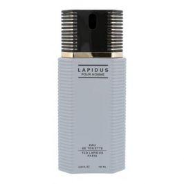 Ted Lapidus Lapidus Pour Homme 100 ml toaletní voda pro muže
