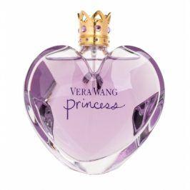 Vera Wang Princess 100 ml toaletní voda pro ženy