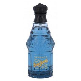 Versace Blue Jeans Man 75 ml toaletní voda pro muže
