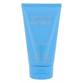 Davidoff Cool Water Woman 150 ml tělové mléko pro ženy