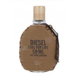 Diesel Fuel For Life Homme 50 ml toaletní voda pro muže