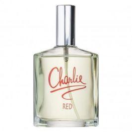 Revlon Charlie Red 100 ml eau fraîche pro ženy