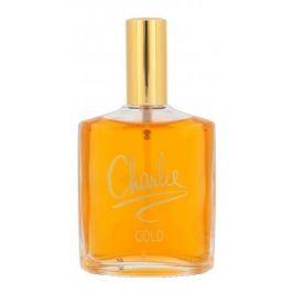 Revlon Charlie Gold 100 ml eau fraîche pro ženy