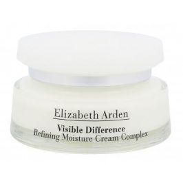 Elizabeth Arden Visible Difference Refining Moisture Cream Complex 75 ml hydratační pleťový krém pro ženy