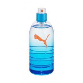 Puma Aqua Man 50 ml toaletní voda tester pro muže