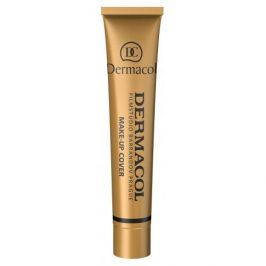 Dermacol Make-Up Cover SPF30 30 g makeup pro ženy 208