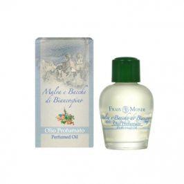 Frais Monde Mallow And Hawthorn Berries 12 ml parfémovaný olej pro ženy