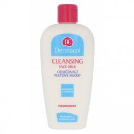 Dermacol Cleansing Face Milk 200 ml odličovač tváře pro ženy