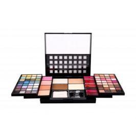 Makeup Trading 80 Favourite Colours 101,6 g dárková kazeta dárková sada pro ženy Complete Makeup Palette