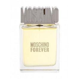 Moschino Forever For Men 100 ml toaletní voda pro muže