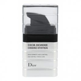 Christian Dior Homme Dermo System Age Control Firming Care 50 ml pleťový gel pro muže