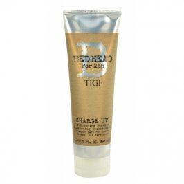 Tigi Bed Head Men Charge Up 250 ml šampon pro muže