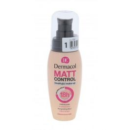Dermacol Matt Control 30 ml makeup pro ženy 1