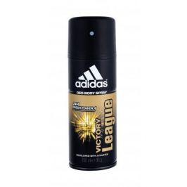 Adidas Victory League 24H 150 ml deodorant deospray pro muže