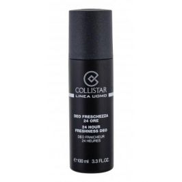 Collistar Men 24 Hour 100 ml deodorant deospray pro muže