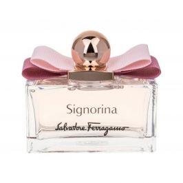 Salvatore Ferragamo Signorina 100 ml parfémovaná voda pro ženy