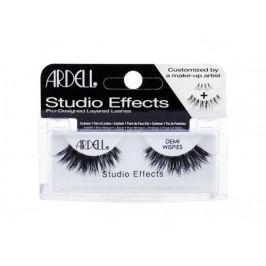 Ardell Studio Effects Demi Wispies 1 ks nalepovací řasy pro ženy Black