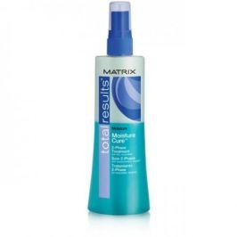 Matrix Total Results Moisture Me Rich Moisture Cure 150 ml dvoufázový hydratační vlasový sprej pro ženy