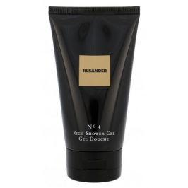 Jil Sander No.4 150 ml sprchový gel pro ženy
