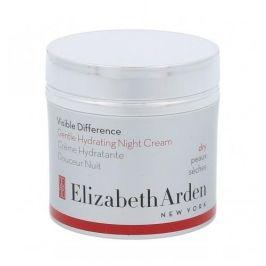 Elizabeth Arden Visible Difference Gentle Hydrating 50 ml noční pleťový krém pro ženy