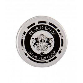 DEAR BARBER Beard Balm 30 ml balzám na vousy s lehkou fixací pro muže