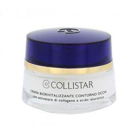 Collistar Special Anti-Age Biorevitalizing 15 ml protivráskový oční krém pro ženy