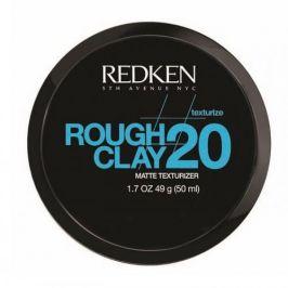 Redken Rough Clay 20 50 ml pro definici a tvar vlasů pro ženy