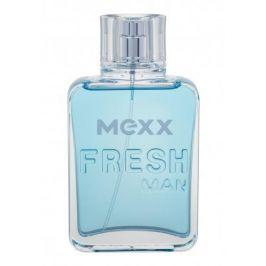 Mexx Fresh Man 50 ml toaletní voda pro muže