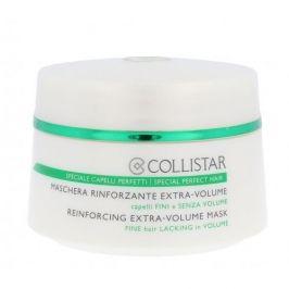 Collistar Volume and Vitality Reinforcing Extra-Volume Mask 200 ml maska pro objem jemných vlasů pro ženy