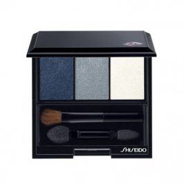 Shiseido Luminizing Satin Eye Color Trio 3 g oční stín pro ženy OR302